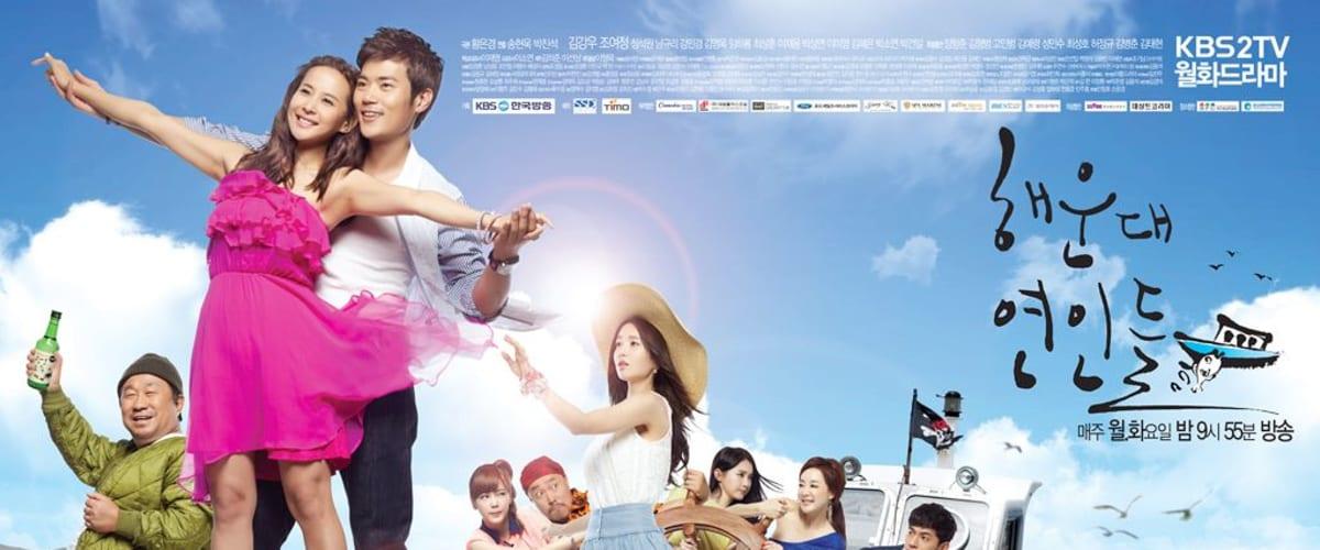 Watch Haeundae Lovers