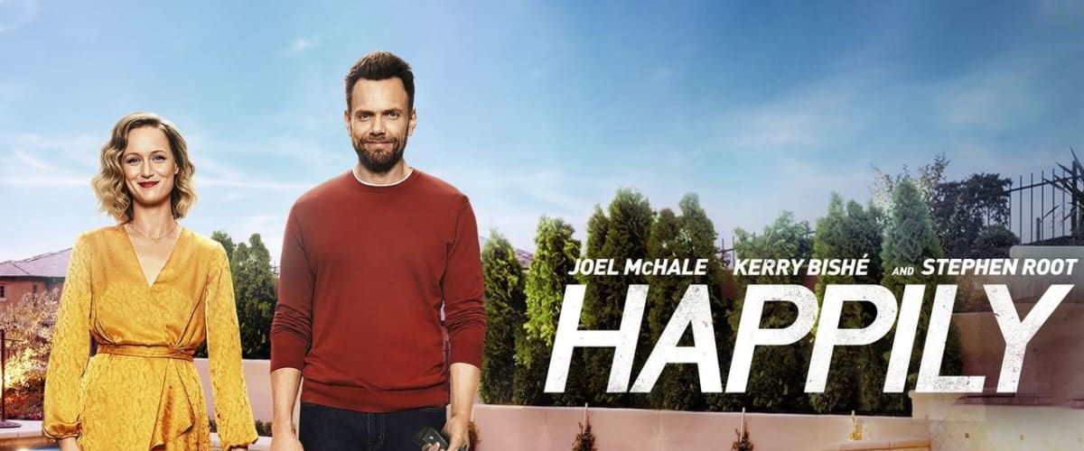 Watch Happily