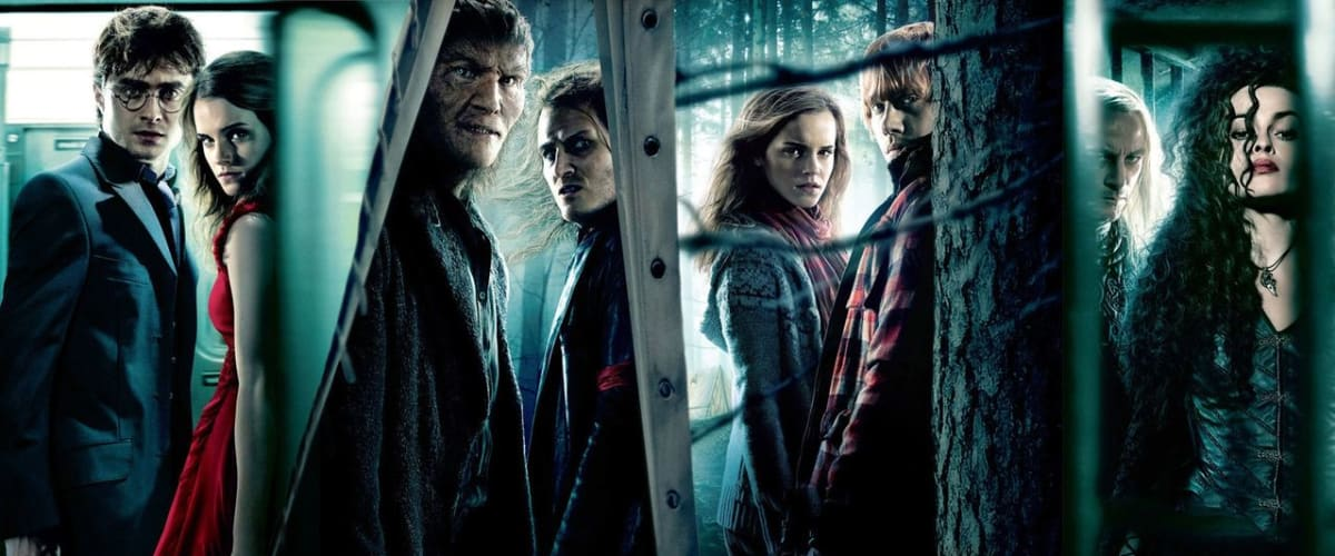 Watch Harry Potter And The Deathly Hallows (Part 1)