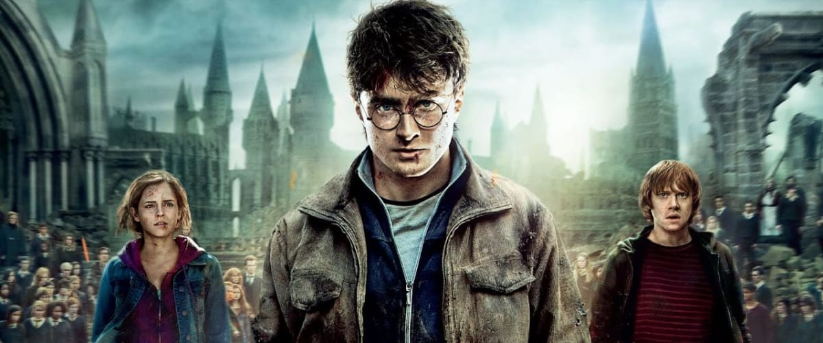 Watch Harry Potter And The Deathly Hallows (Part 2)