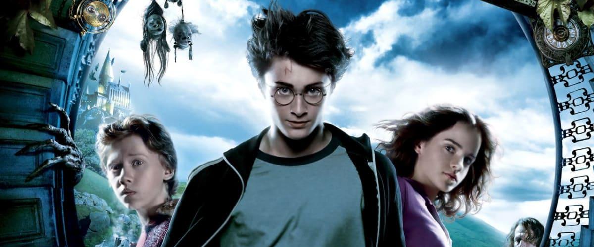 Watch Harry Potter And The Prisoner Of Azkaban
