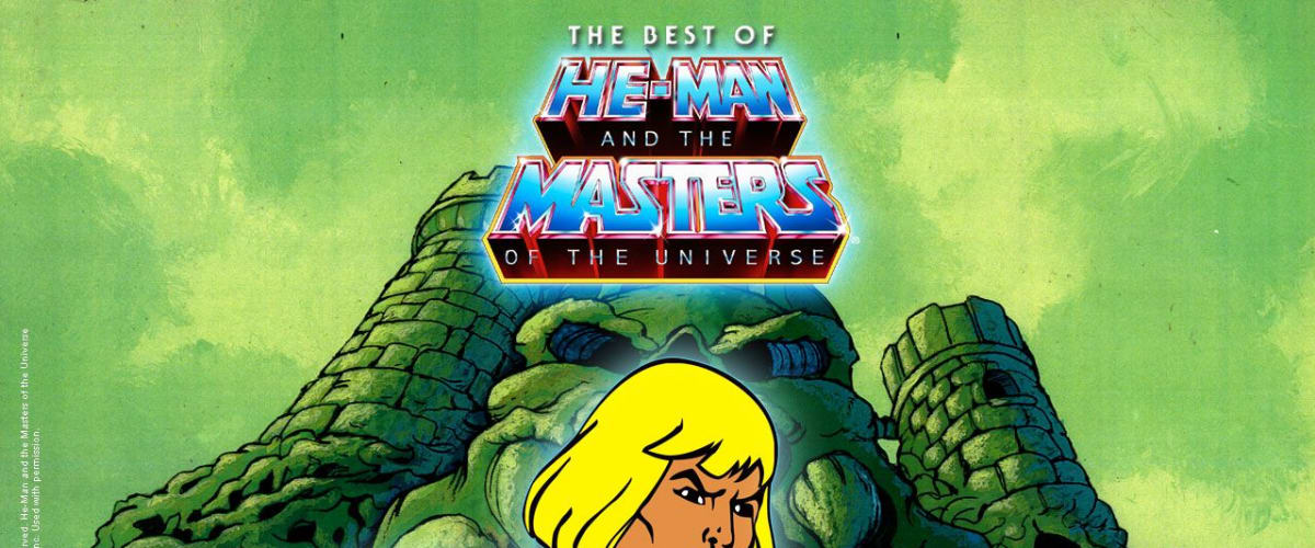 Watch He-man and The Masters of The Universe - Season 1