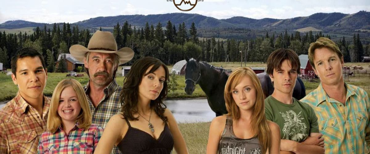 Watch Heartland - Season 9