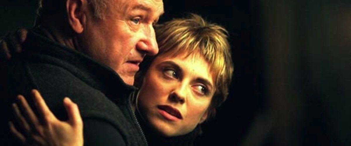 Watch Heist (2001)