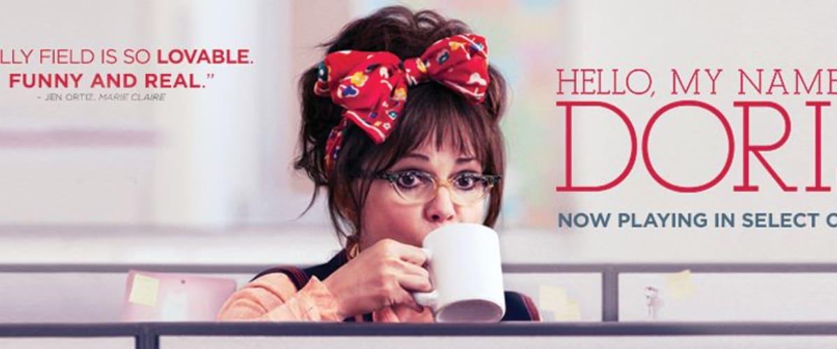 Watch Hello, My Name Is Doris
