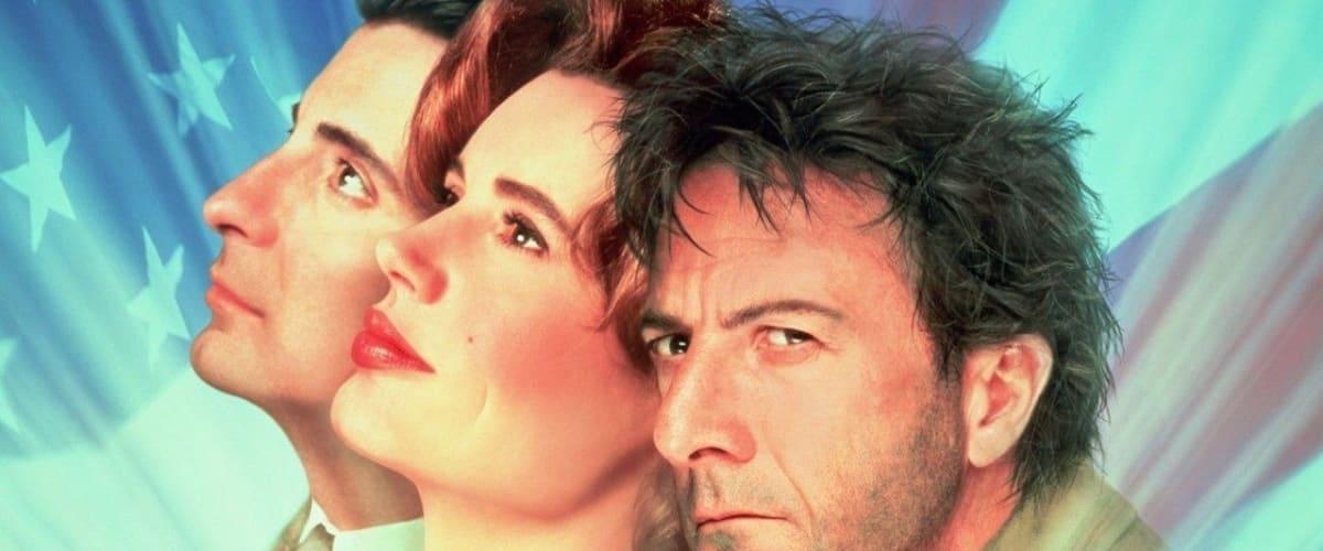 Watch Hero (1992)