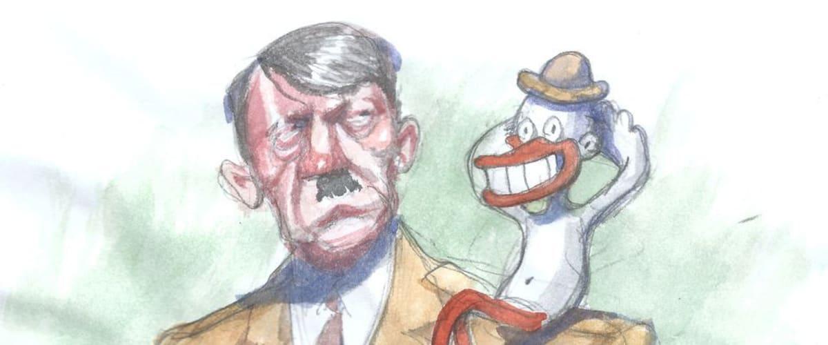 Watch Hitler's Folly