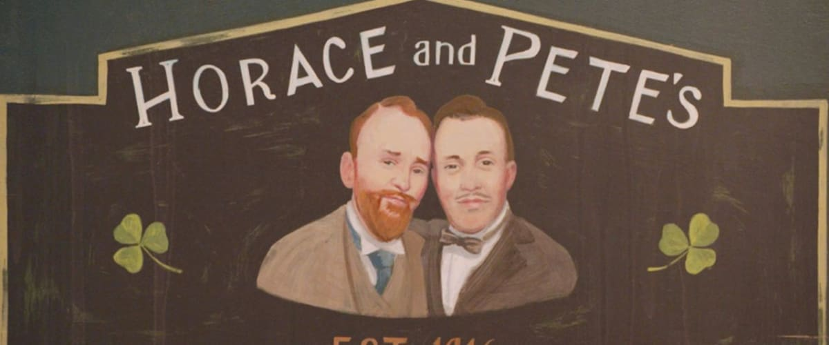 Watch Horace and Pete - Season 1