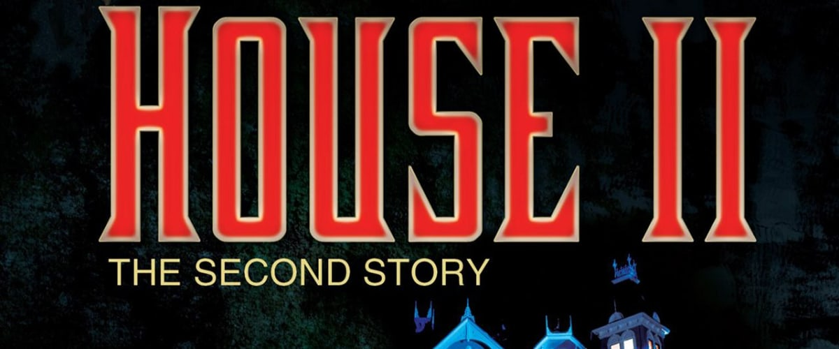 Watch House 2: The Second Story