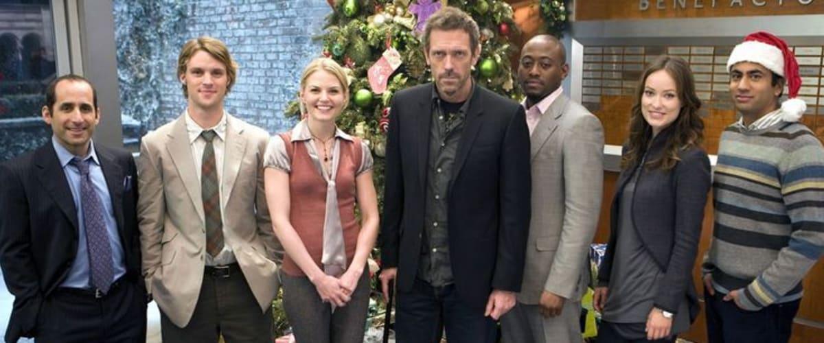 Watch House M.D. - Season 7