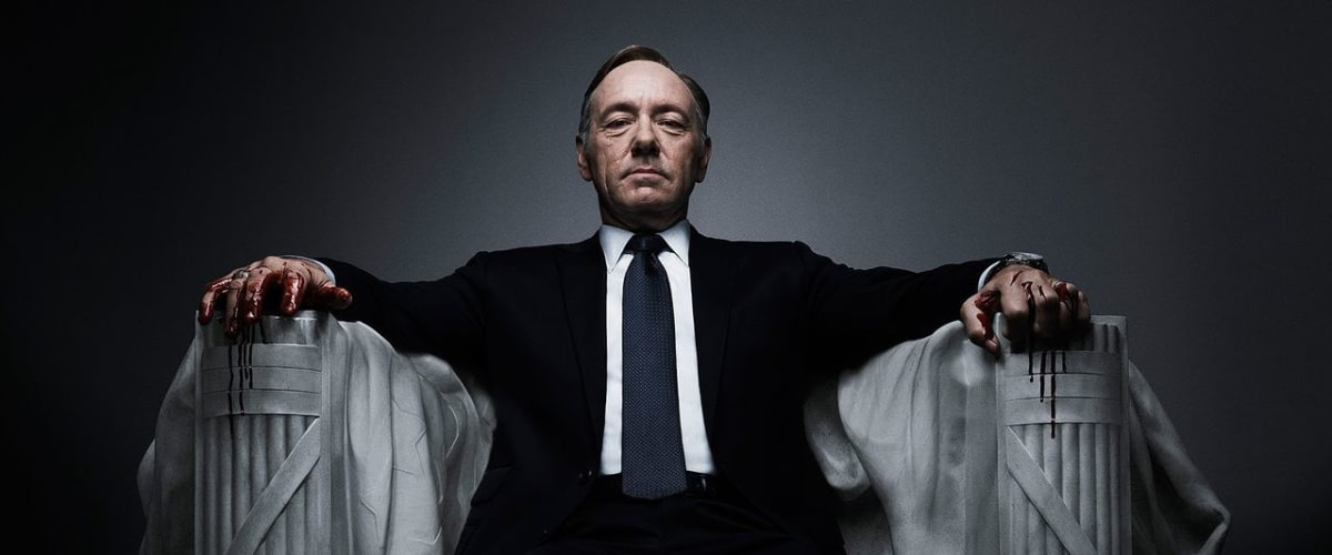 Watch House Of Cards - Season 1
