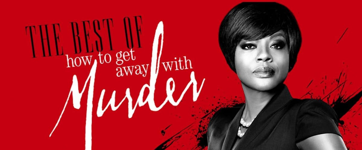 Watch How To Get Away With Murder - Season 1