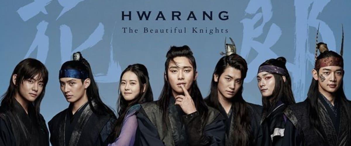 Watch Hwarang