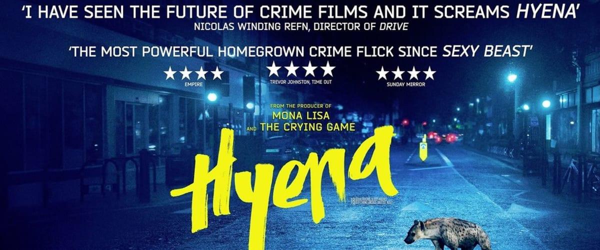 Watch Hyena