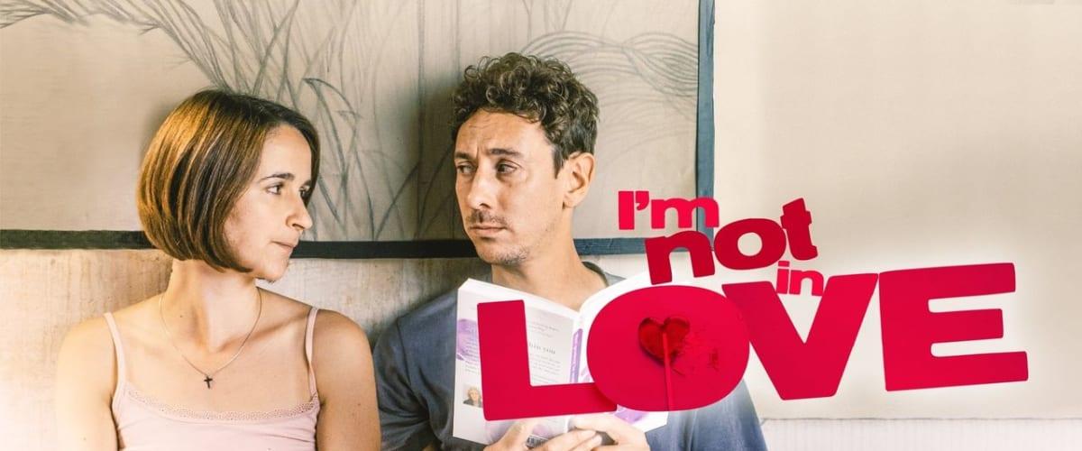 Watch I'm Not in Love