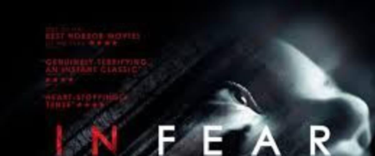 Watch In Fear
