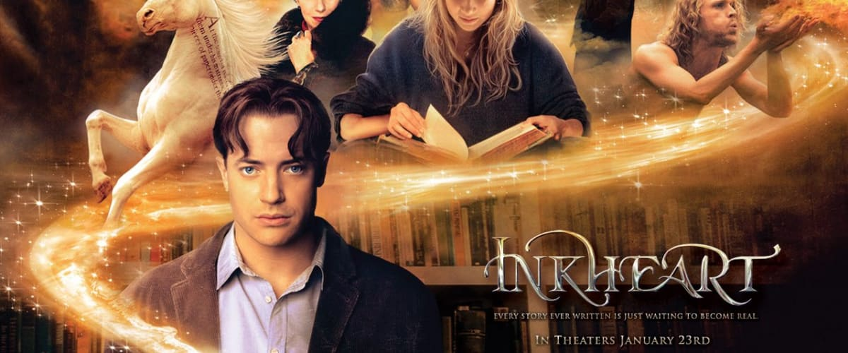 Watch Inkheart For Free Online 123movies Com