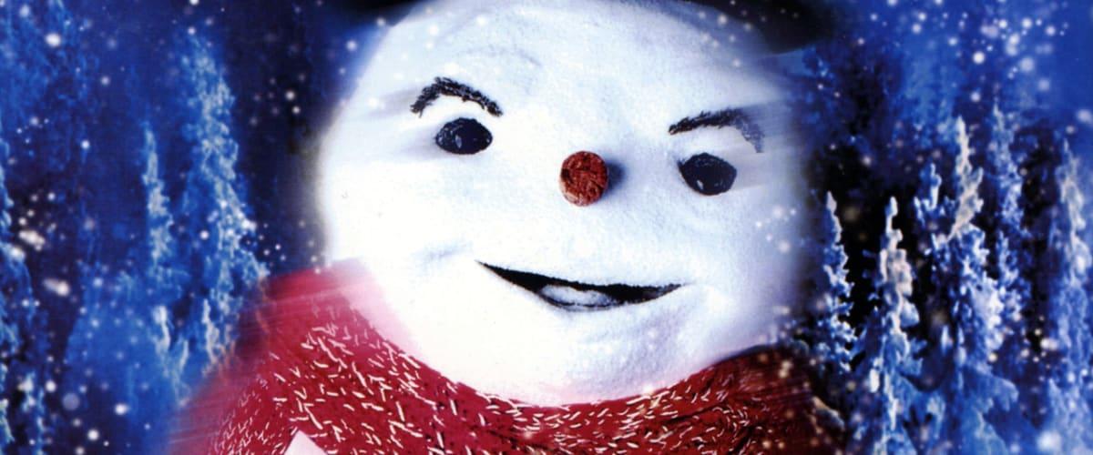 Watch Jack Frost