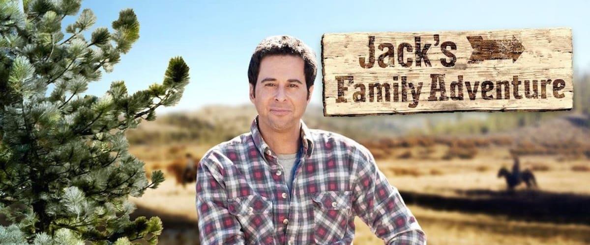 Watch Jack's Family Adventure