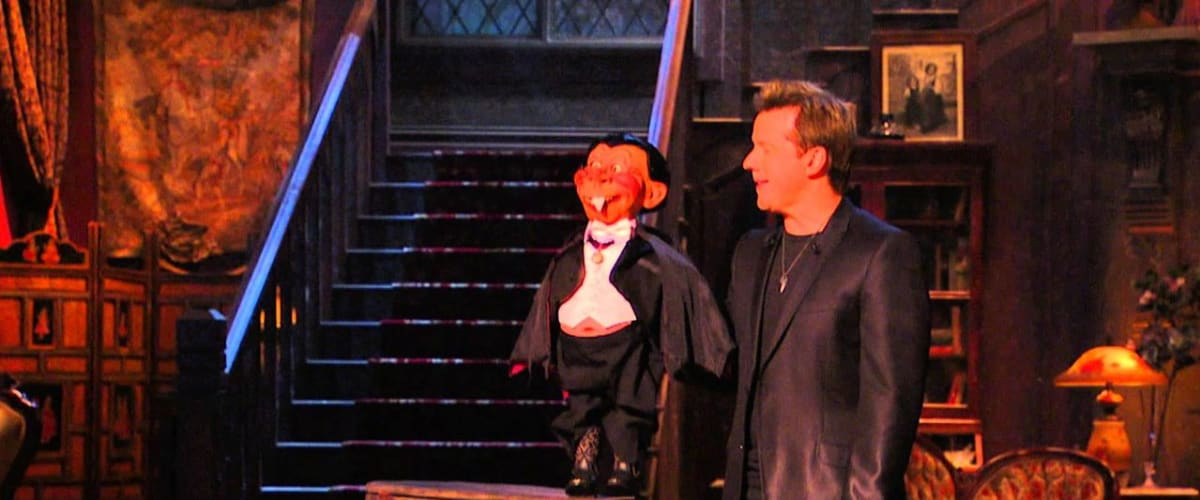 Watch Jeff Dunham: Minding the Monsters