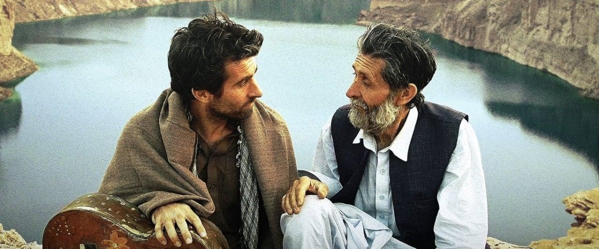 Watch Jirga