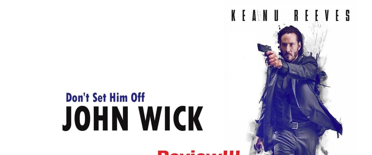 Watch John Wick