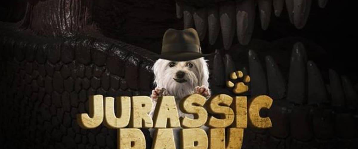 Watch Jurassic Bark