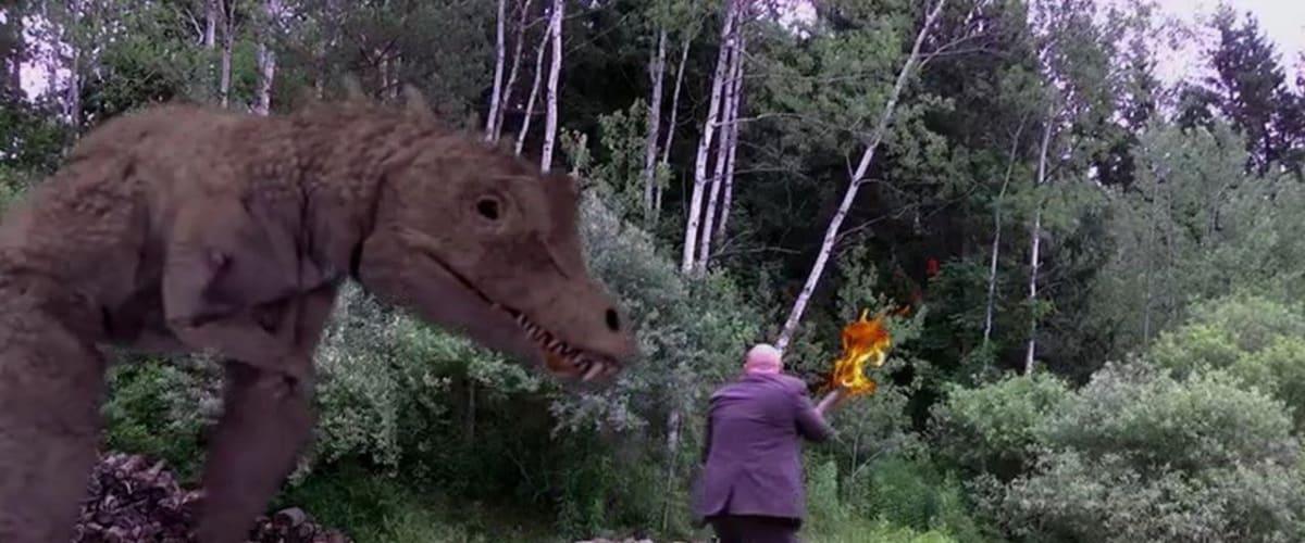 Watch Jurassic Prey