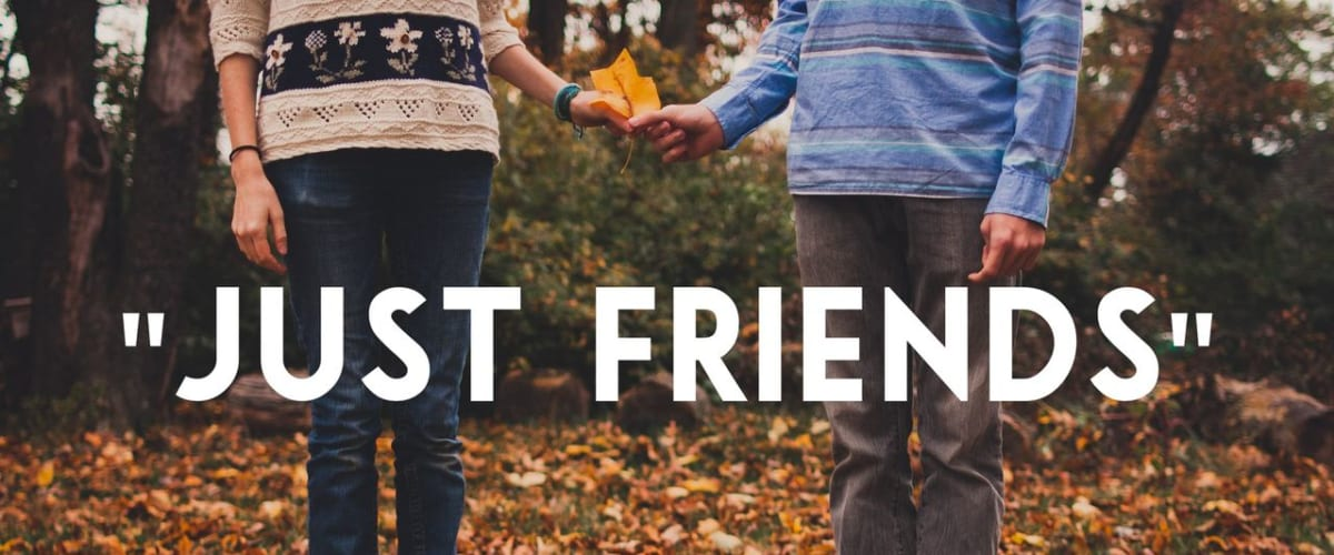 Watch Just Friends