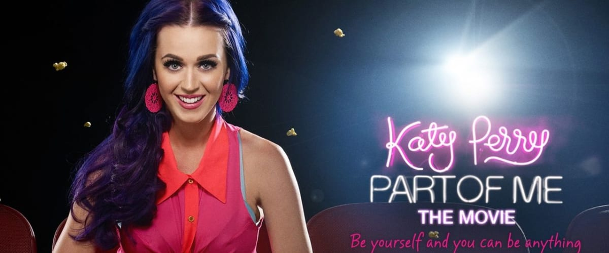Watch Katy Perry: Part of Me