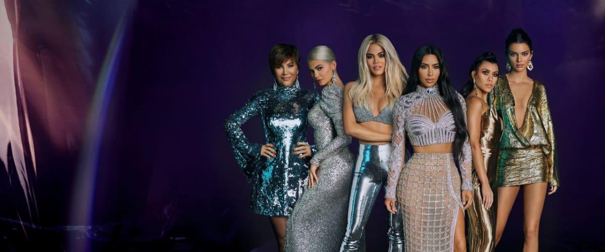Watch Keeping Up with the Kardashians - Season 17