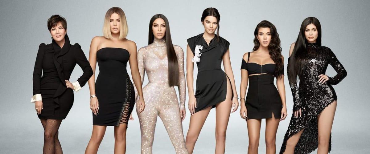 Watch Keeping Up with the Kardashians - Season 16