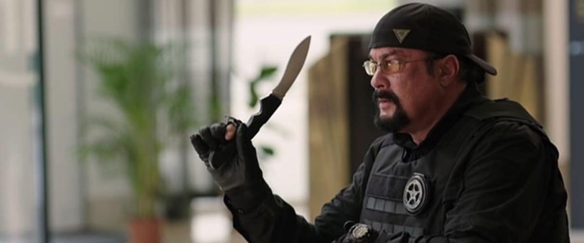Watch Killing Salazar