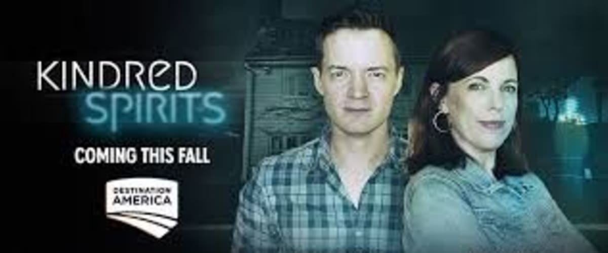 Watch Kindred Spirits - Season 3