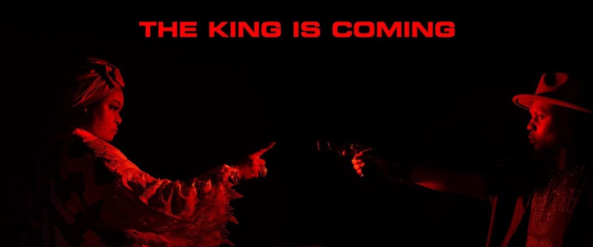 Watch King of Boys