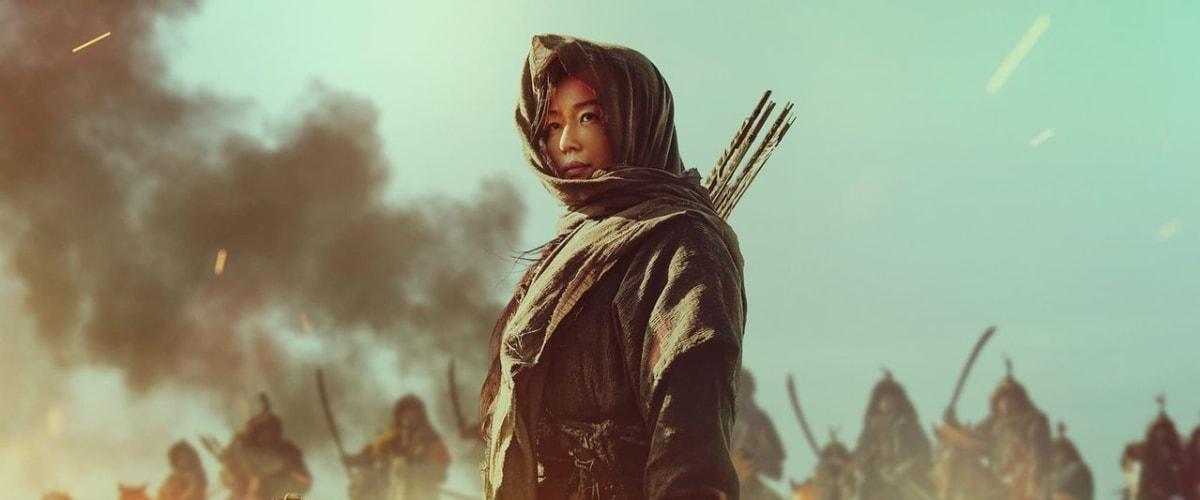 Watch Kingdom: Ashin of the North