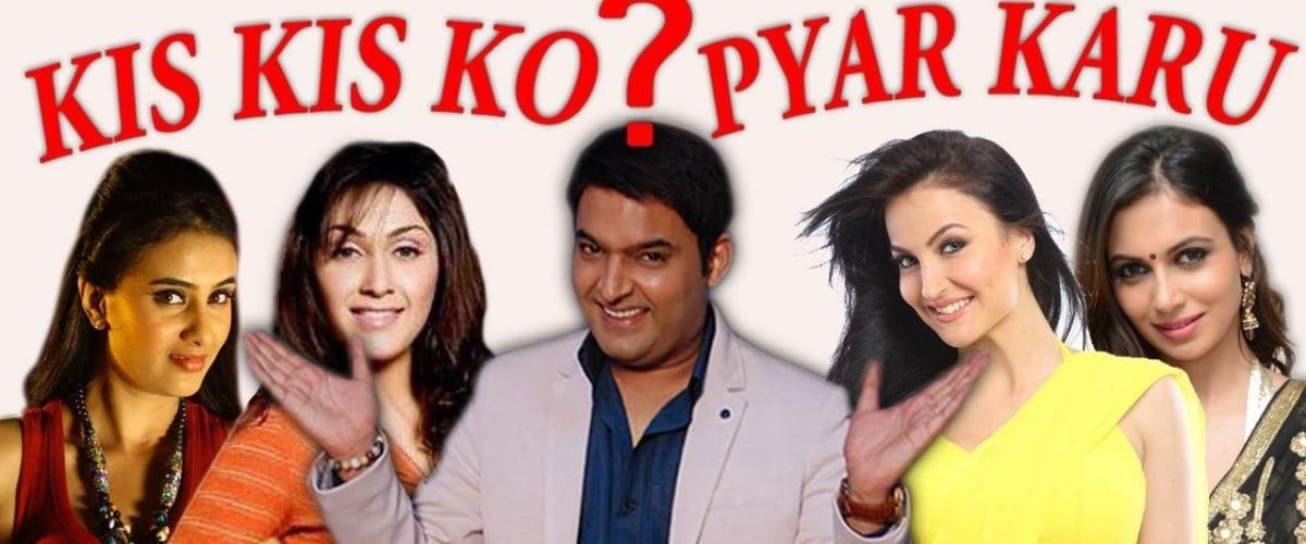 Watch Kis Kisko Pyaar Karoon