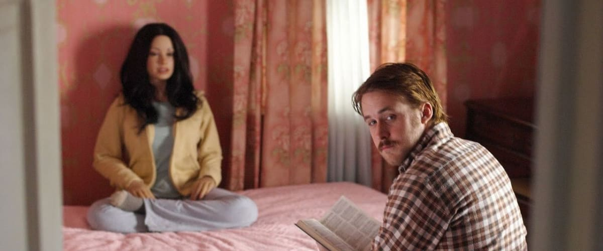 Watch Lars and the Real Girl