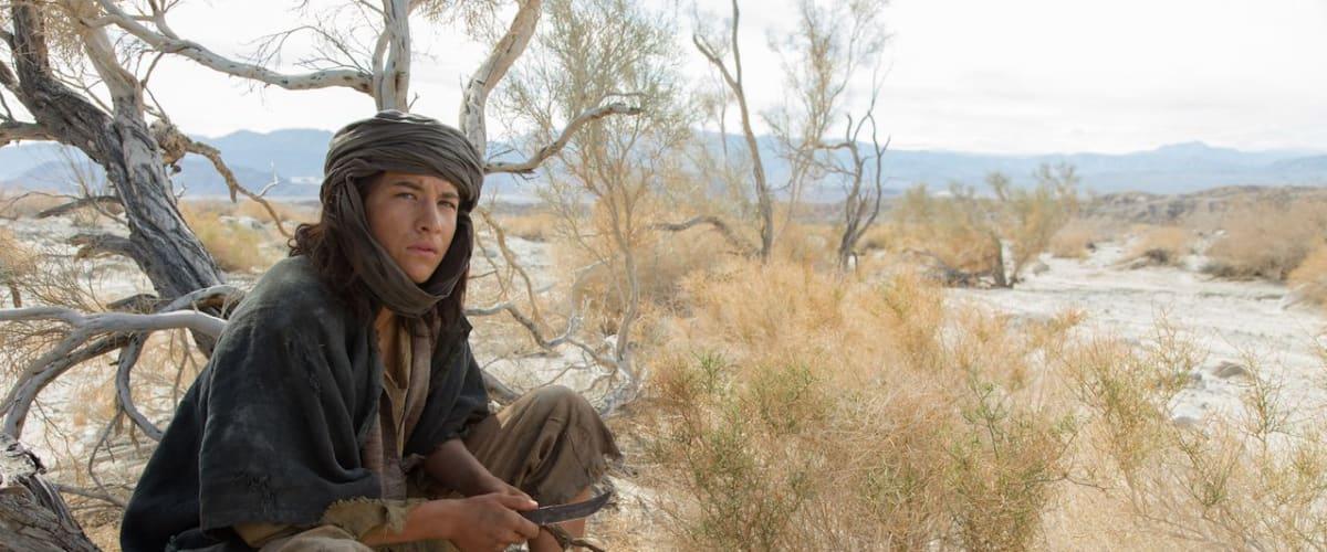 Watch Last Days in the Desert