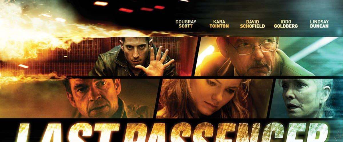 Watch Last Passenger