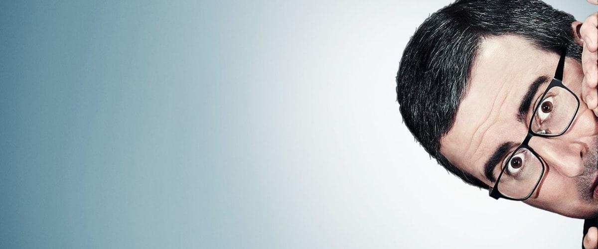 Watch Last Week Tonight with John Oliver - Season 7