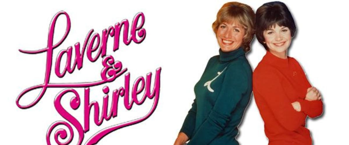 Watch Laverne and Shirley - Season 1