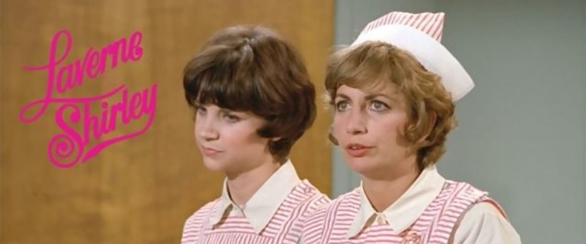 Watch Laverne and Shirley - Season 2