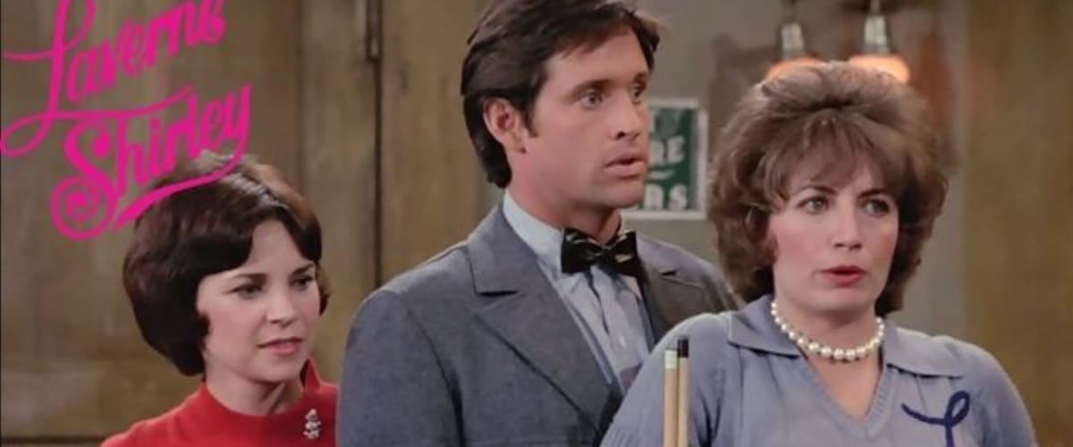 Watch Laverne and Shirley - Season 3