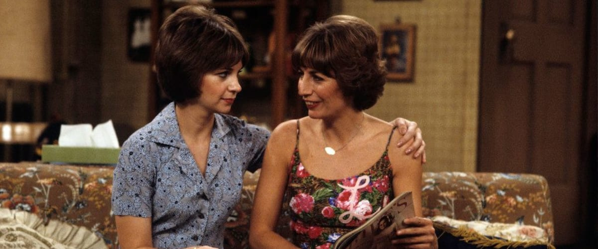 Watch Laverne and Shirley - Season 4