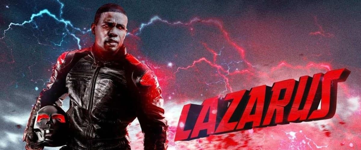Watch Lazarus