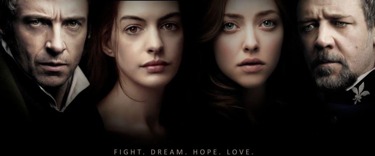 Watch Les Misérables