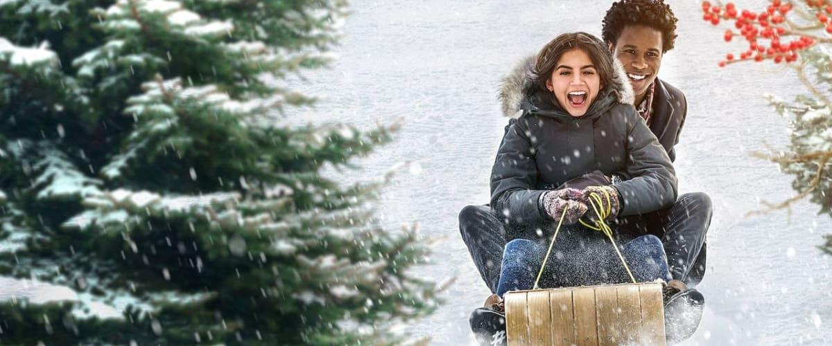 Watch Let It Snow