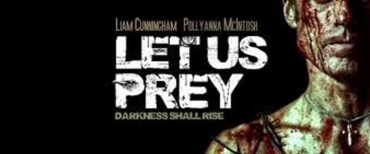 Watch Let Us Prey