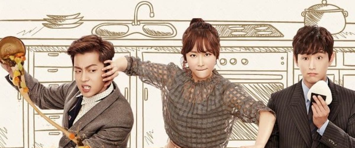 Watch Let's Eat 3